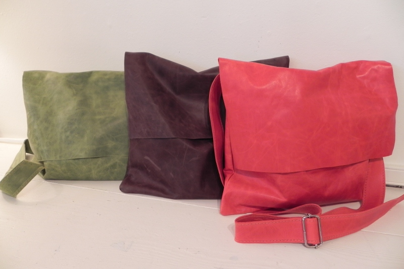Eileen Fisher Shoes and Bags from Colombas