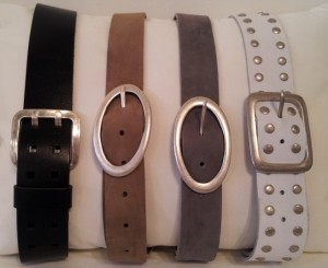 Cowboysbelt- Wide Assorted