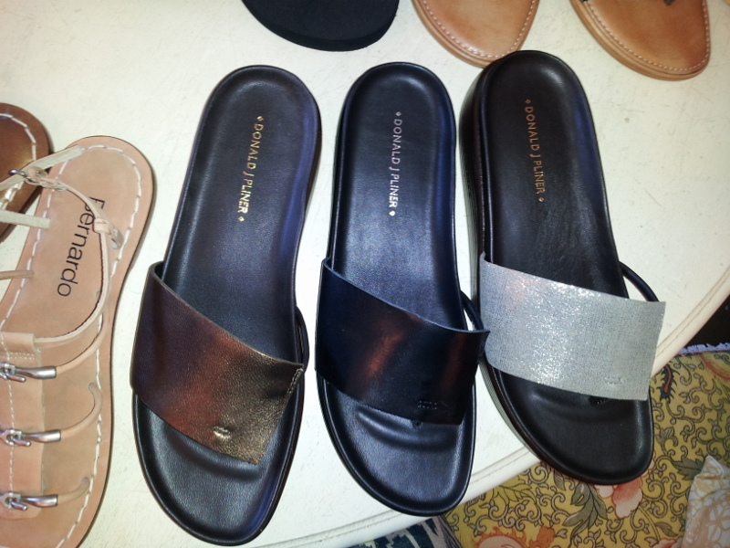 39e1f906058 Donald J. Pliner Shoes Now at Collections – Collections Maui