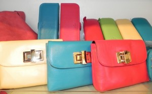 Rowallan Cross-Body Bags