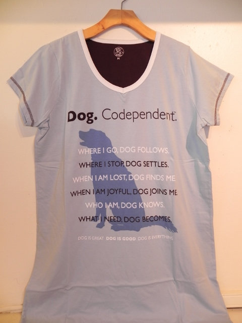 Dog Is Good Night Shirt