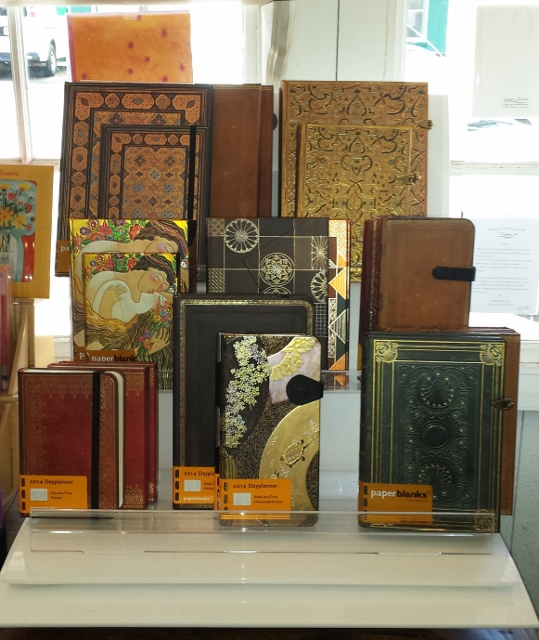 Paperblanks Journals2
