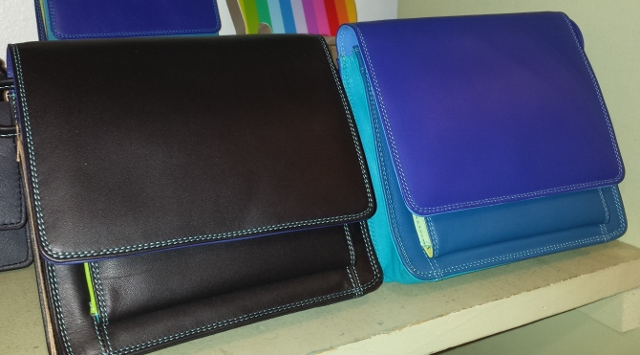 My Wallet Crossbody Purses