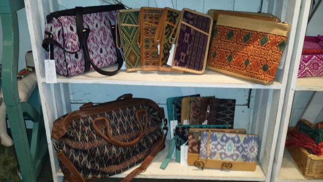 New Accessories and Handbags from Tiger Rose