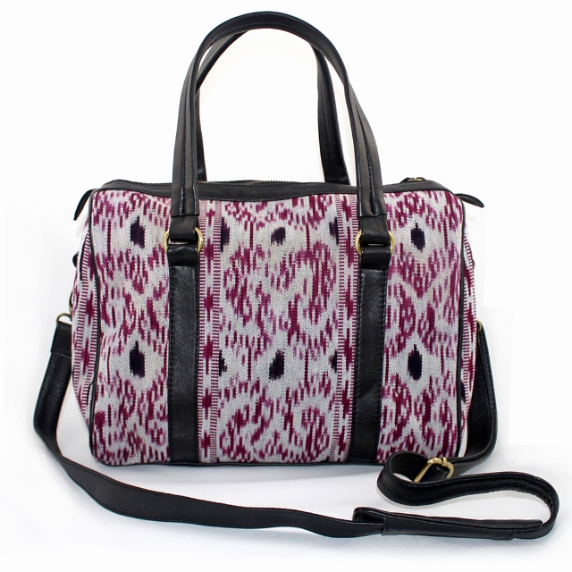 Tiger Rose Speedy Bag