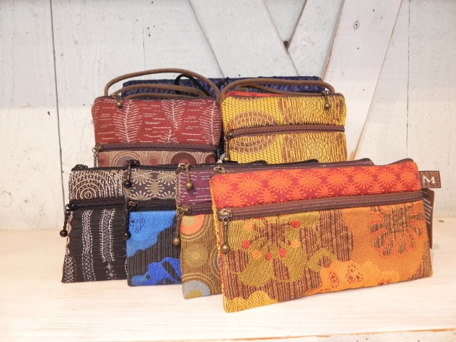Maruca Cosmetic Size Bags