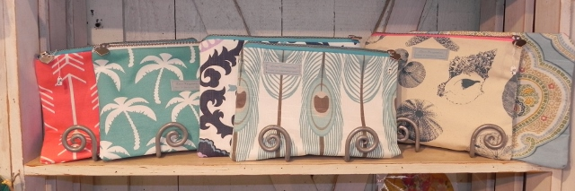 Love Turquoise Clutches