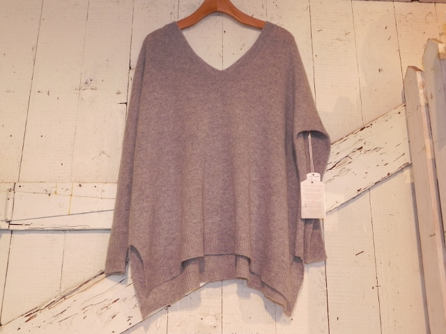 Subtle Luxury Heather Gray Cashmere