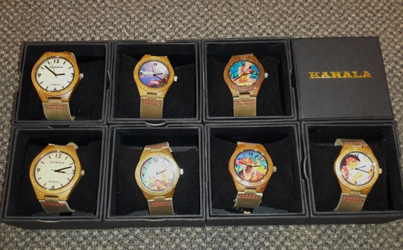 Kahala Watches
