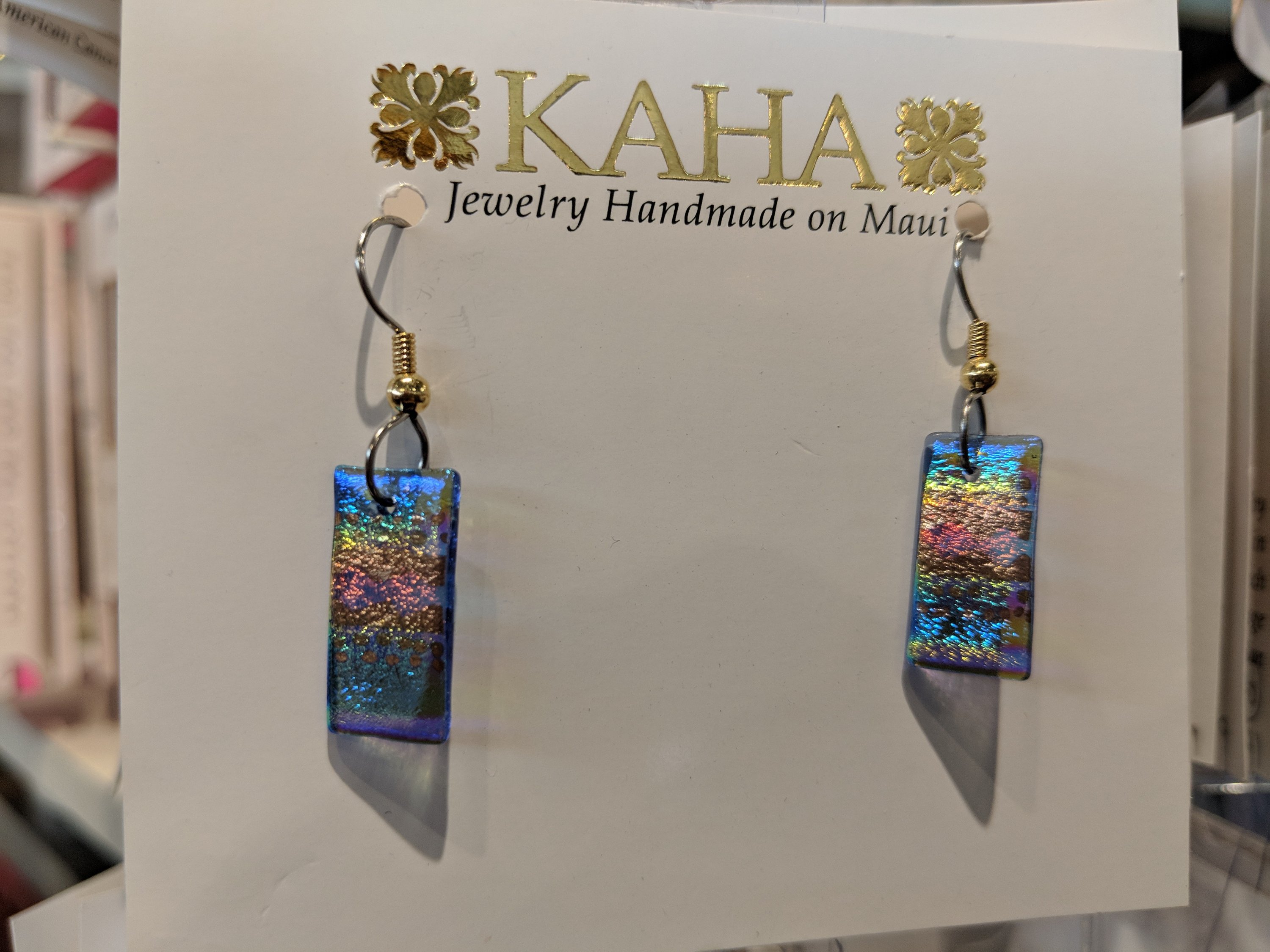 Hawaiian Inspired Jewelry by Kaha – Collections Maui